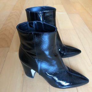 Sam Edelman Hilty 2 Fashion Boot - Size 6.5
